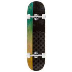 Real Ramondetta Convergence Skateboard Complete - 8.25""