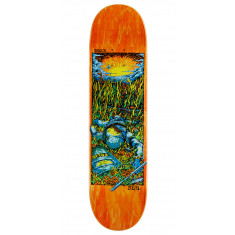 Real Brock Bright Future Skateboard Deck - 8.06""