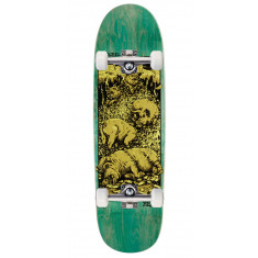Real Brockel Pigs in Zen Skateboard Complete - 9.30""