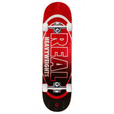 Real Heavyweights Fade Skateboard Complete - 8.50""