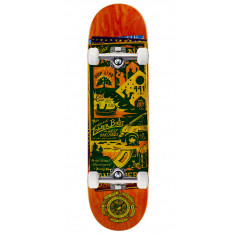 """Anti-Hero Beres Maps to the Skaters Homes Skateboard Complete - 8.50"""""""
