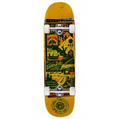 """Anti-Hero Beres Maps to the Skaters Homes Skateboard Complete - 8.63"""""""
