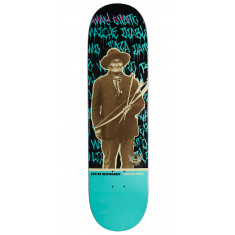 Real Apache Action Realized Skateboard Deck - 8.25""