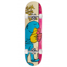 Krooked Cromer All Thumbs Skateboard Complete - 8.25""