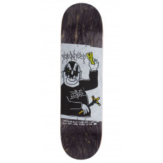 Krooked Drehobl Greed Skateboard Deck - 8.50""
