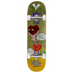 Krooked Sandoval The Heart Skateboard Complete - 8.50""