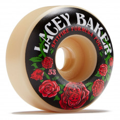 Spitfire F4 99 Lacey Perennial Natural Skateboard Wheels - 53mm