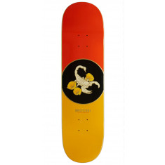 Real Robbie Fossil Skateboard Deck - 8.25""