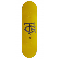 Real The TG Skateboard Deck - 8.38""
