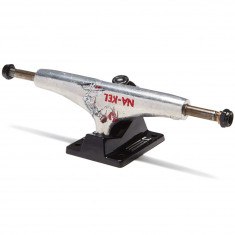 Thunder Na-kel Takeover Skateboard Trucks - Polished/Black