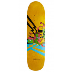 """Krooked Ronnie Chatter Box Skateboard Deck - 8.25"""""""