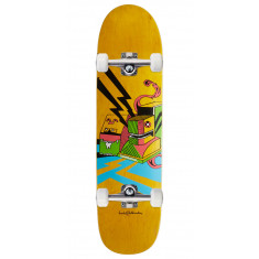 """Krooked Ronnie Chatter Box Skateboard Complete - 8.25"""""""