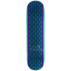 Real Kyle Tail Feathers Skateboard Deck - 8.25""