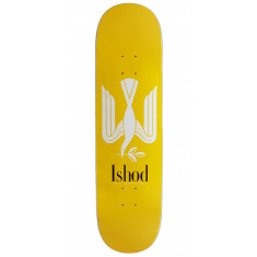 Real Ishod Victory Skateboard Deck - 8.38""
