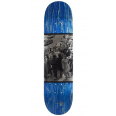 Real x HUF Standout Skateboard Deck - 8.06""