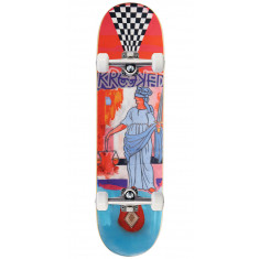 """Krooked x Humidity BA Skateboard Complete - 8.25"""""""