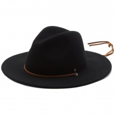 Brixton Field Hat - Black