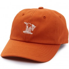 Brixton Burro Hat - Copper