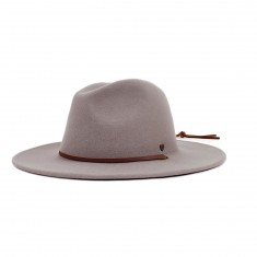 Brixton Field Hat - Natural
