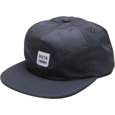 Brixton Bering MP Hat - Navy