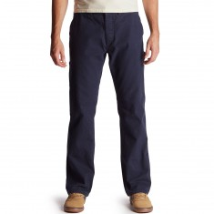 Brixton Fleet Rigid Carpenter Pants - Navy