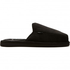 Brixton Madre Jason Jessee Slippers - Black