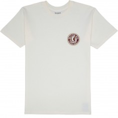 Brixton Rival II T-Shirt - Off White