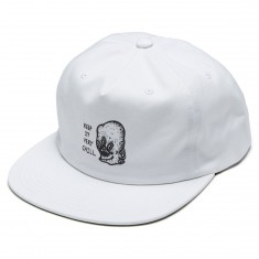 Brixton Chill Hat - White
