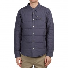 Brixton Cass Jacket - Steele Blue