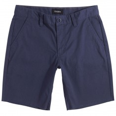 Brixton Toil II Shorts - Washed Navy