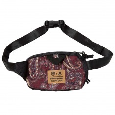 Brixton Hewes Bum Hip Bag - Black