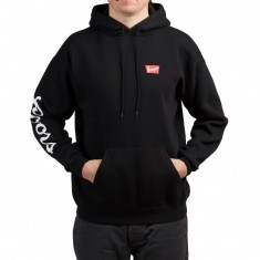 Brixton X Coors Banquet Hoodie - Black