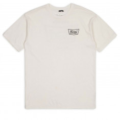 Brixton Stith T-Shirt - Off White/Black