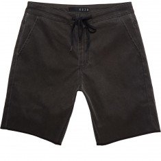 Kr3w K Standard Wino Chiller Shorts - Washed Black