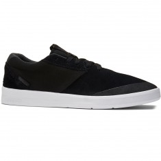 Supra Shifter Shoes - Black/White