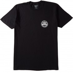 Supra Geo T-Shirt - Black/White