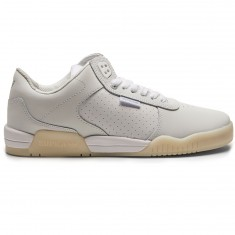 Supra Ellington Shoes - White/White