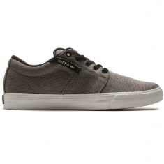 Supra Stacks Vulc II Shoes - Grey/White