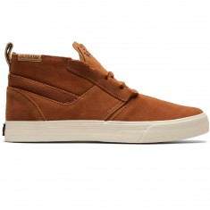 Supra Kensington Shoes - Brown/Bone