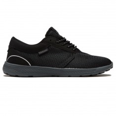 Supra Hammer Run Shoes - Black/3M