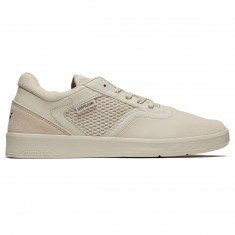 Supra Saint Shoes - Bone/Bone
