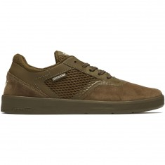 Supra Saint Shoes - Olive/Olive