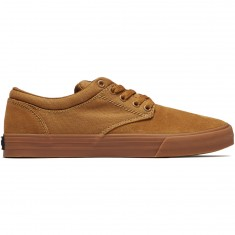 Supra Chino Shoes - Tan/Gum
