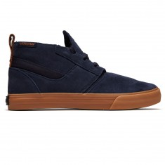 Supra Kensington Shoes - Navy/Gum