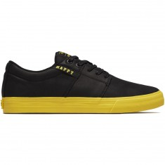 Supra x Snow White Stacks Vulc Shoes - Happy