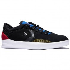 Converse Cons Metric CLS Shoes - Black/Blue/Red