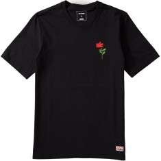 Converse X Chocolate T-Shirt - Black