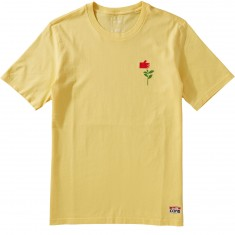 Converse X Chocolate T-Shirt - Yellow