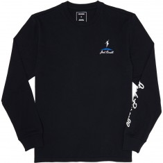 Converse X Polar Long Sleeve T-Shirt - Black