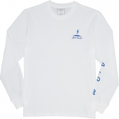 Converse X Polar Long Sleeve T-Shirt - White